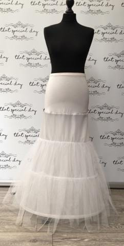 Fit & Flare Petticoat - That Special Day Bridal Warehouse