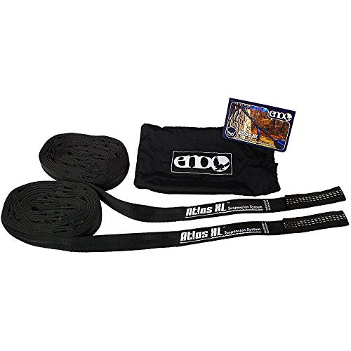 Atlas Straps XL, Hammock Suspension System