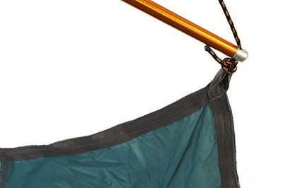 Byer Of Maine Traveller Hammock Chair:Teal