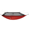 Twisted Big Mozzi [Bug Proof] Hammock: Red