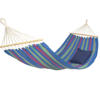 The Aruba EllTex Hammock: Juniper Blue