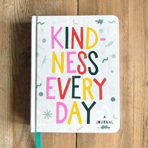 kindness every day journal