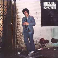 52nd Street, Billy Joel (Vinyl)