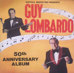 50th Anniversary Album, Guy Lombardo (Vinyl)