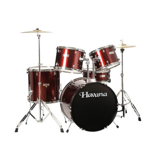 Havana HV 522 5Pcs Acoustic Drum Set