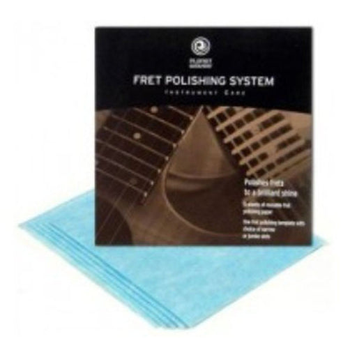 Planet Waves DAD PWFRP Guitar Fret Polishing System