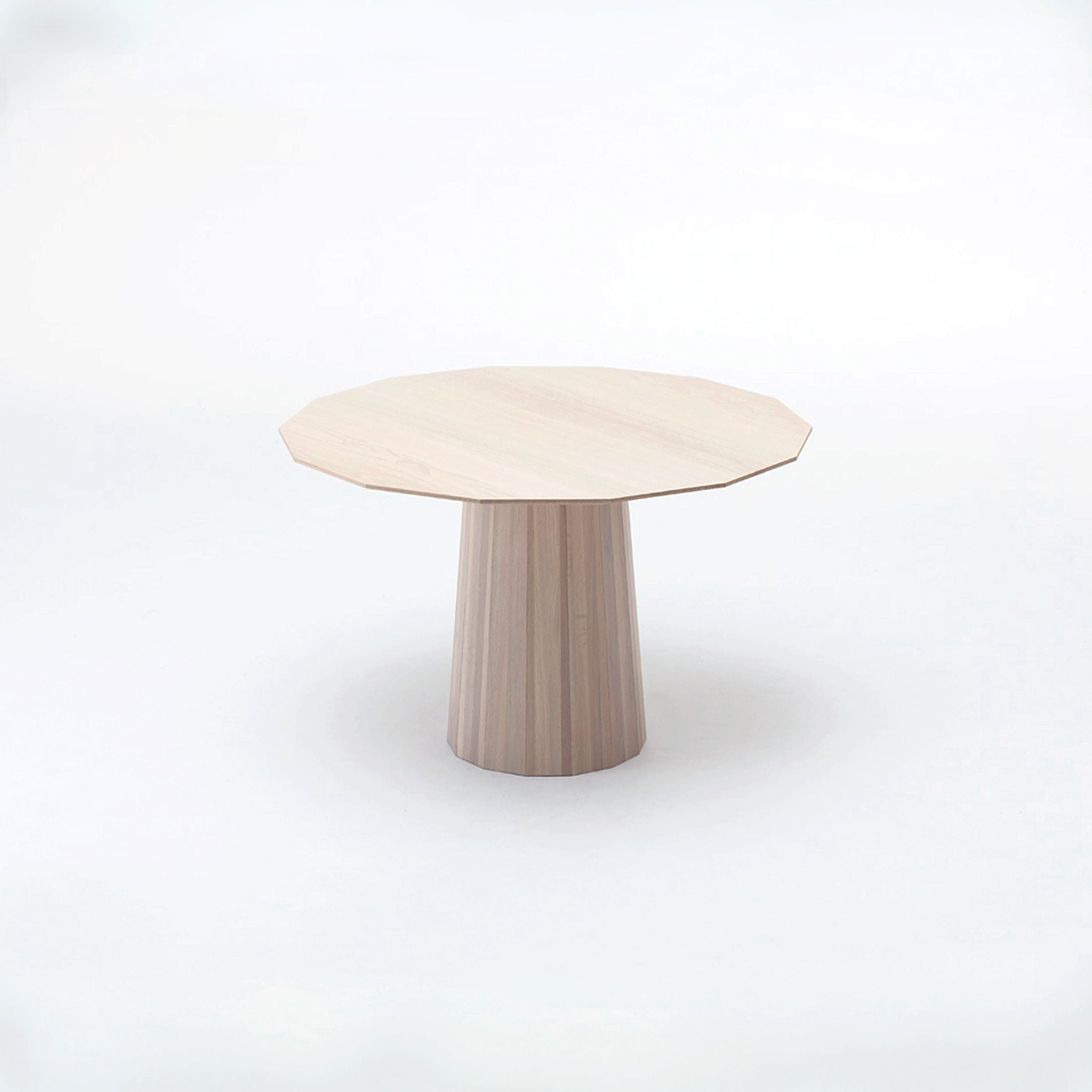 Karimoku New Standard - COLOR WOOD DINING chestnut - Dining Table