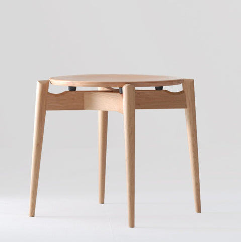 Nissin - FORMS Stool 453 - Stool