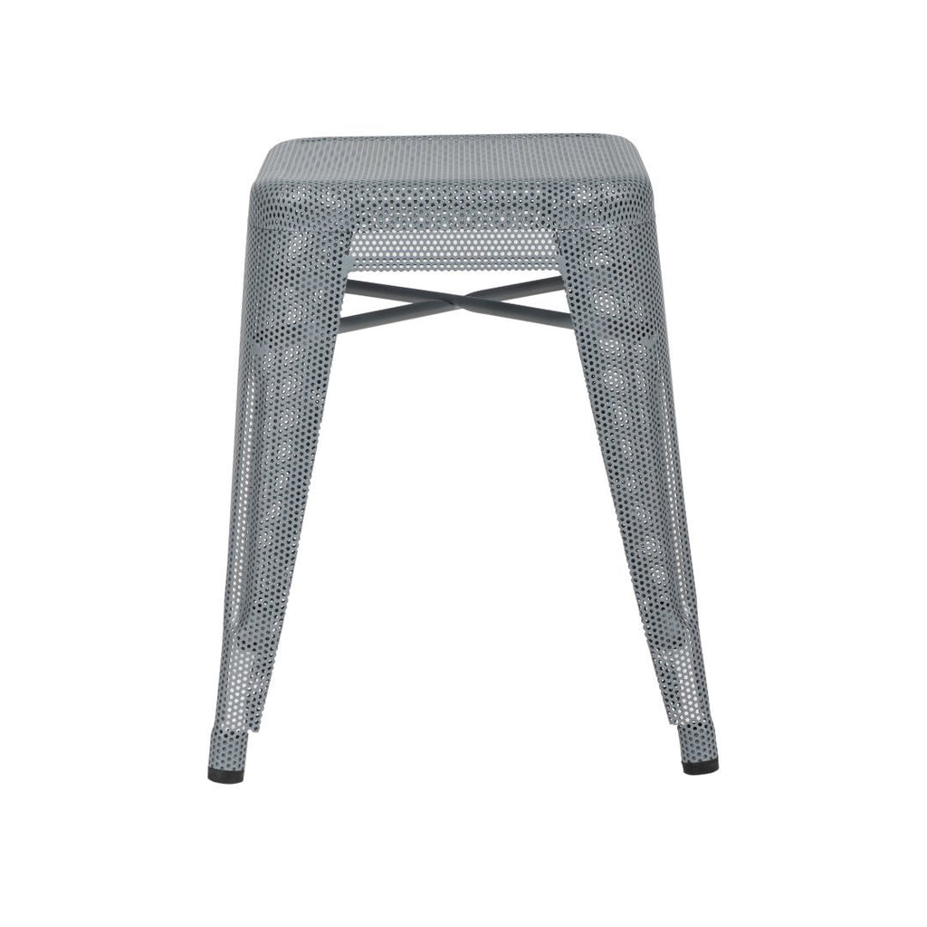 TOLIX - H50 Stool Perforated - Stool