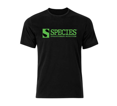Men's Square Logo Species T-Shirts