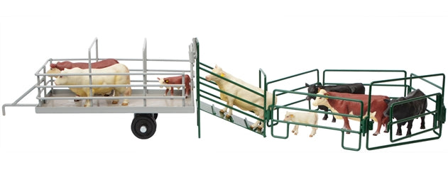 Ranch Round-Up Set (Green)