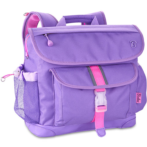 Signature Purple Backpack Large