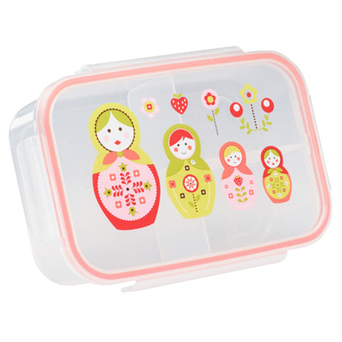 Matryoshka Doll Good Lunch Box