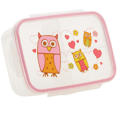 Hoot Good Lunch Box