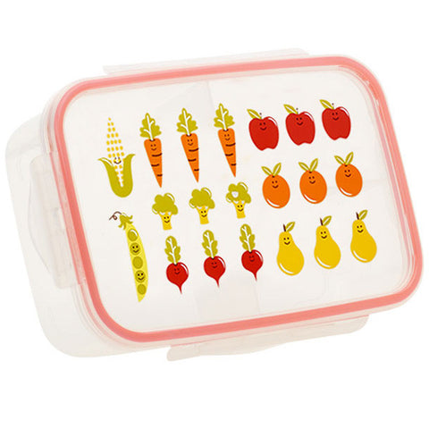 My Garden Good Lunch Box