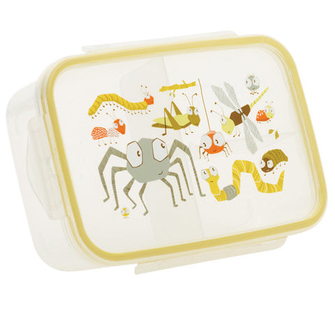 Icky Bugs Good Lunch Box