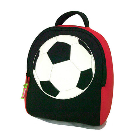 Game On Soccer Backpack