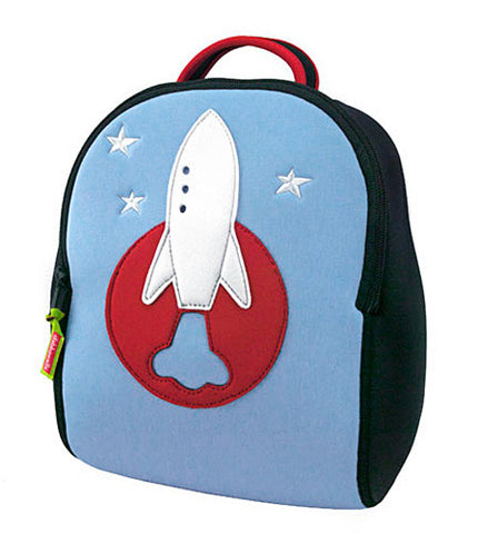 Out Of This World Rocket Backpack