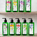 Wholesale Liquid Hand Soap - Violet, Magnolia & Amber - European Soaps