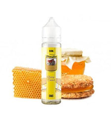 Honey Crunch E-Liquid by Tailored House