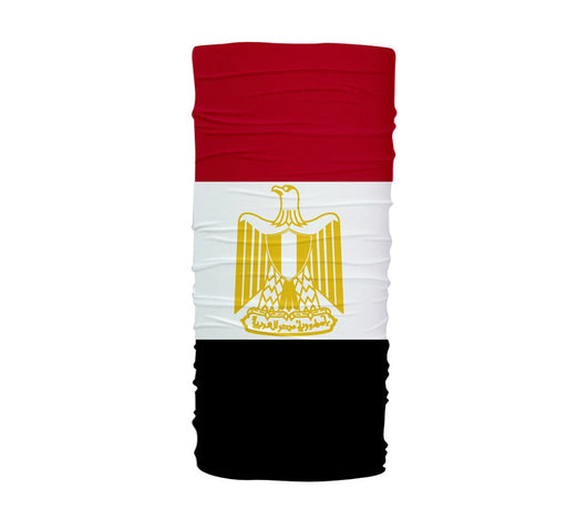 Egypt Flag Multifunctional UV Protection Headband