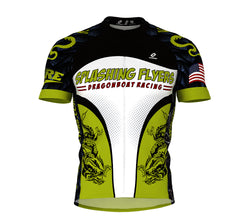Splashing Flyers Cycling Jersey