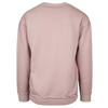 Selfless Oversized Crewneck - Salmon Pink