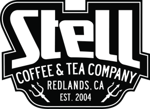 Stell Coffee & Tea