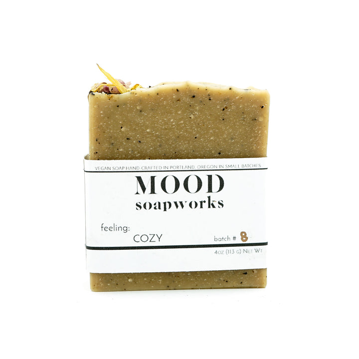 Cozy Bar Soap