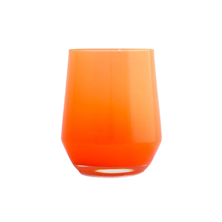 Mazama Wine Glass Guava