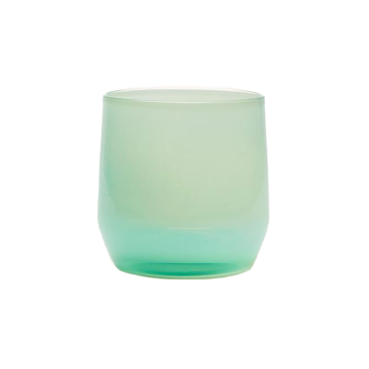 Mazama Cocktail Glass Jade