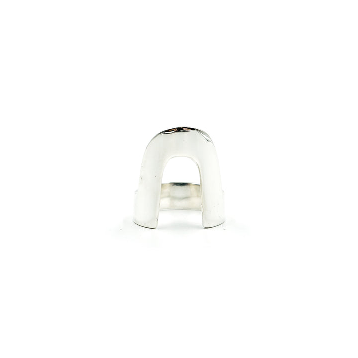 Open Arch Ring