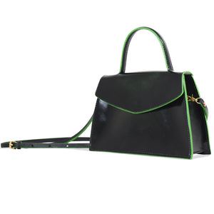 Emerald Jacqueline Bag by Orox