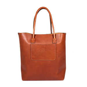 Merces Tote by Orox Leather Co.