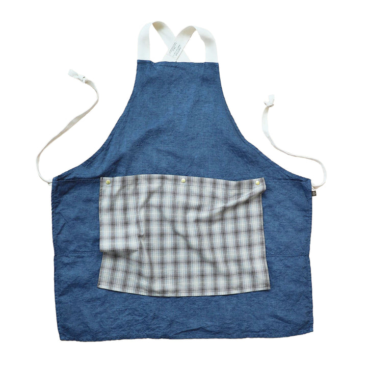 Rowan Apron by Thread and Whisk