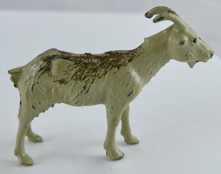 Britains goat, pale grey