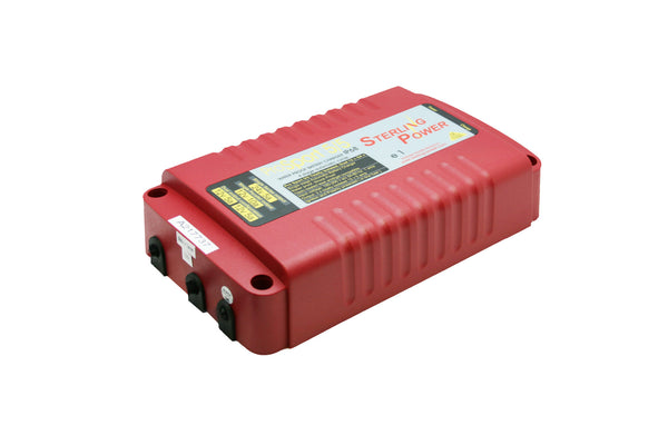 Pro Sport 5A or 10A Waterproof Single or Double Output 12V/24V