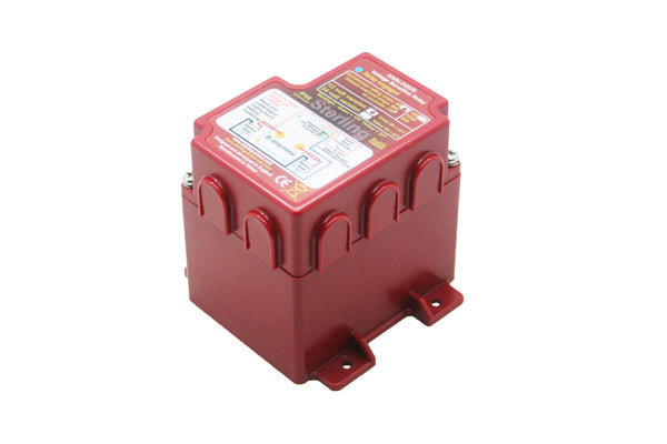 Latching Battery Isolator ELB (ELBs) upto 640A