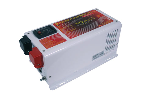 Pro Combi S RED Label 12V 3500W (8/10 condition) 6 months warranty