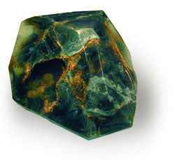 Malachite SoapRocks