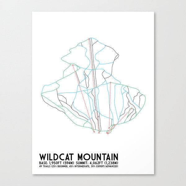 Wildcat Mountain