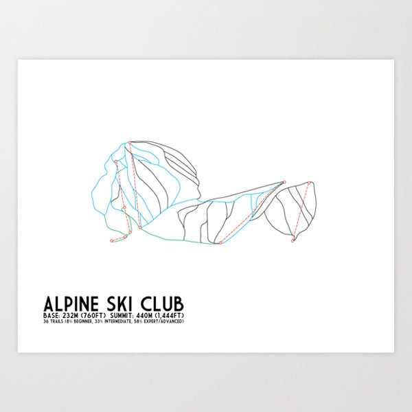 Alpine Ski Club