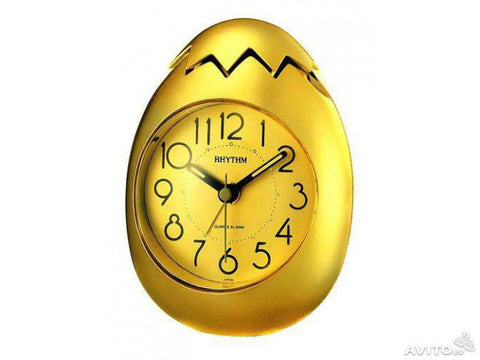 Golden Egg Alarm