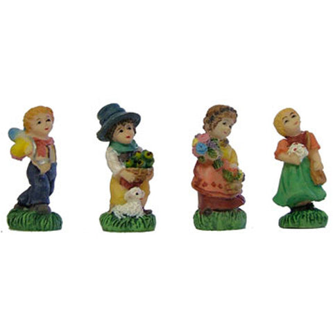 Plastic Children 1-1/2""
