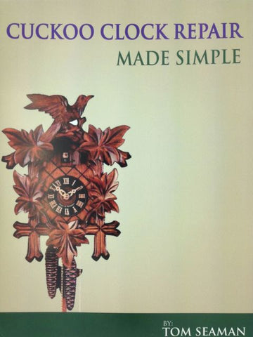 Cuckoo Clock Repair Made Simple