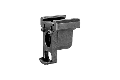 Low Profile Bipod Mount