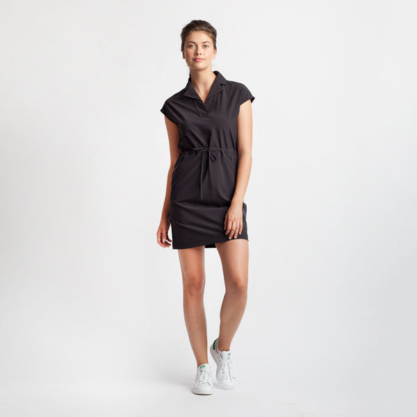 Casual Friday Golf Dress