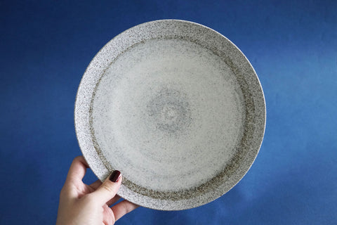 Flat Plate (Large)