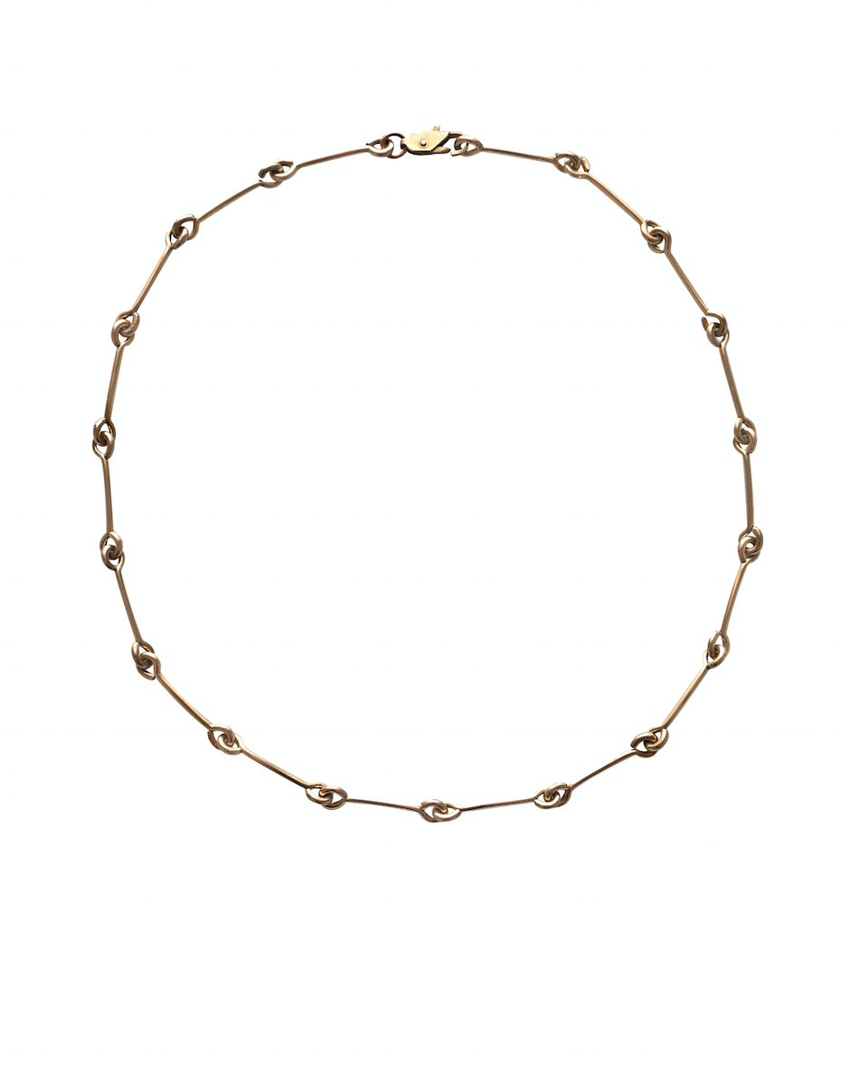 TRECCIA NECKLACE