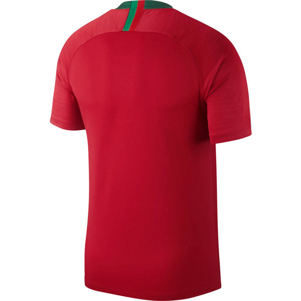 Nike Portugal Home Jersey 2018 - Red